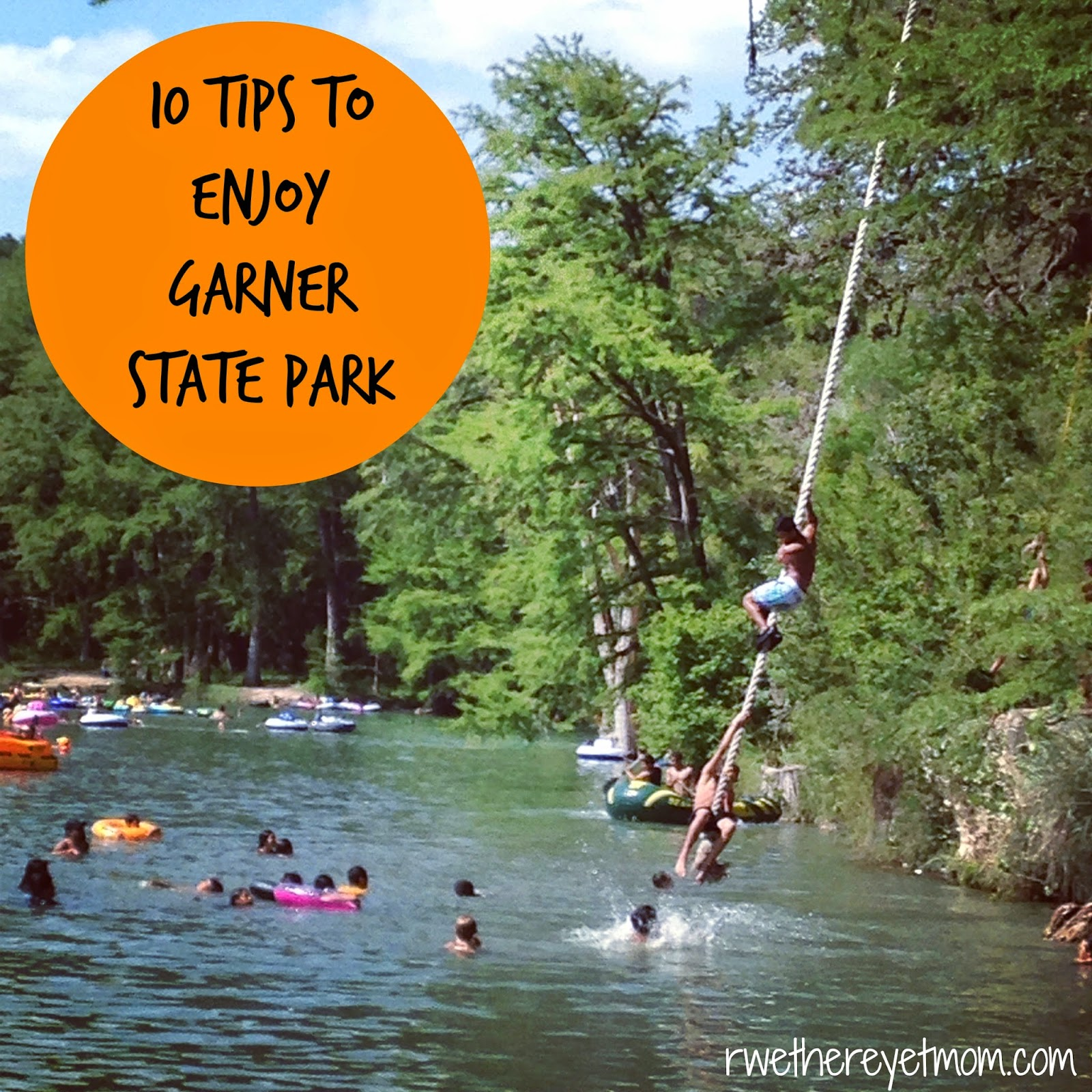10 Tips To Enjoy Garner State Park Concan Texas The